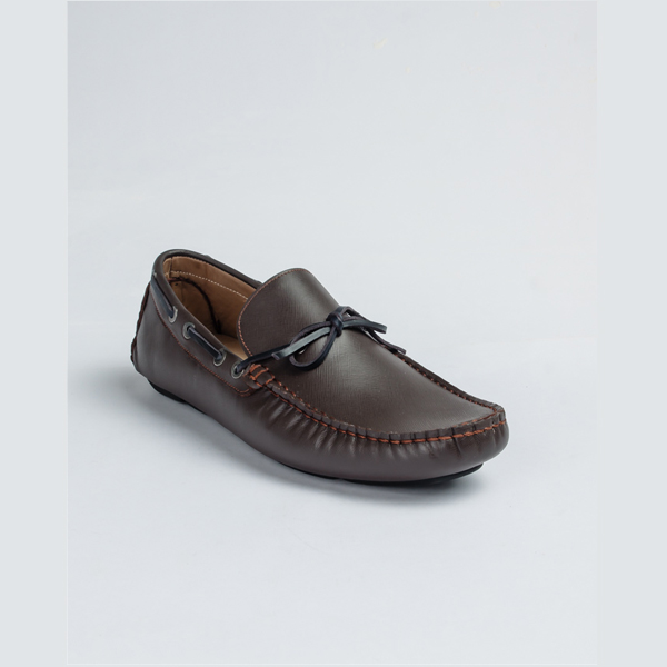FPC brown leather drivers
