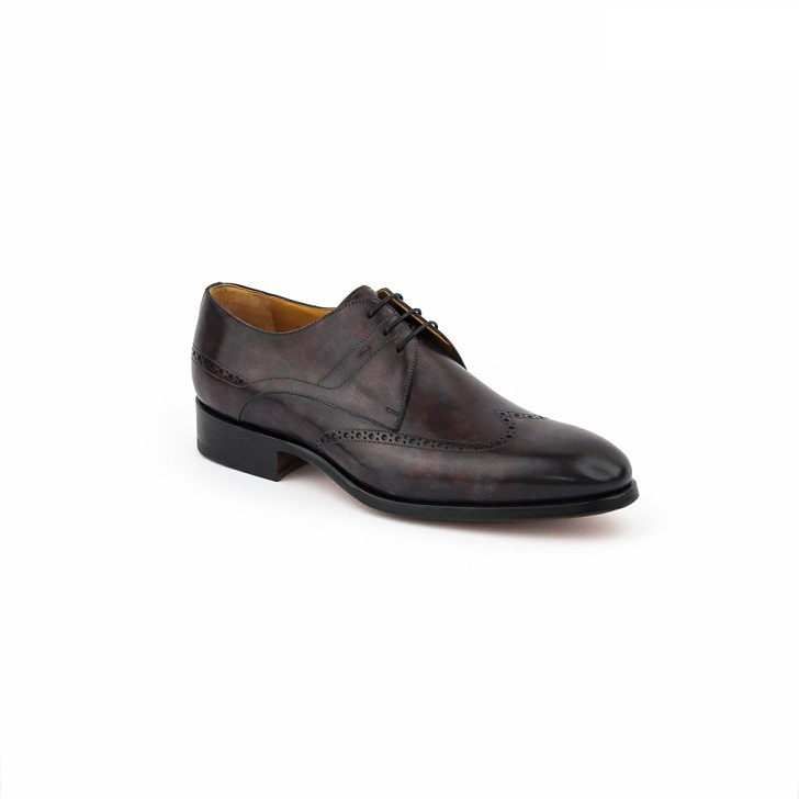 Magnanni Burdeos Derby Brogues Lace Up