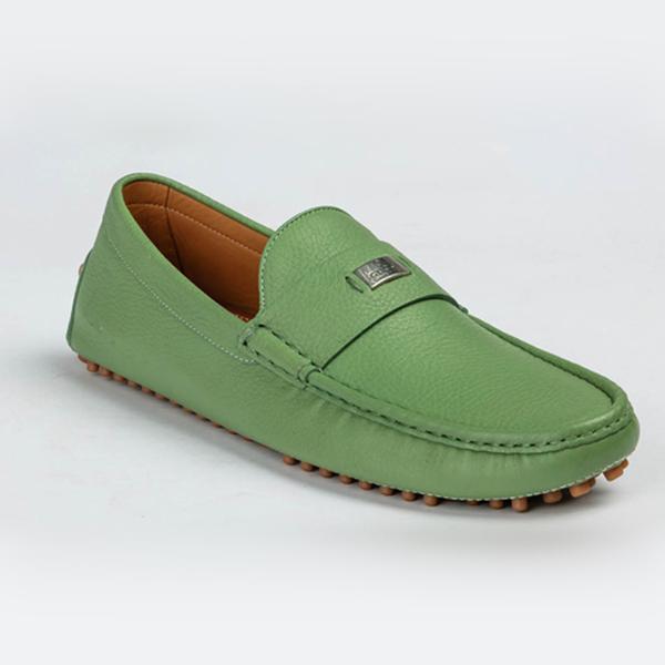 Gucci light green drivers