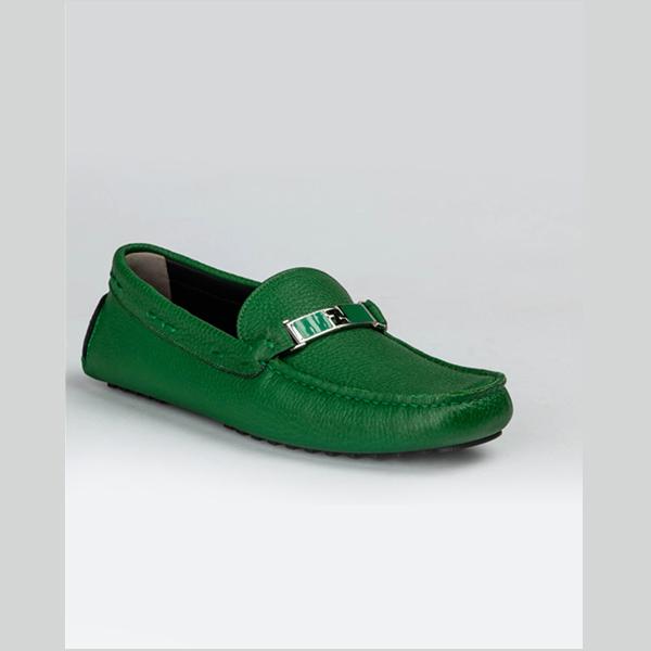 Fendi green drivers