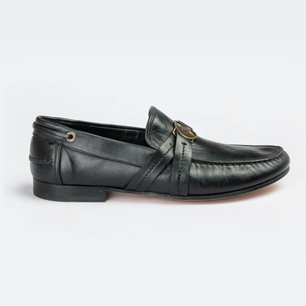 John Galliano slip-on