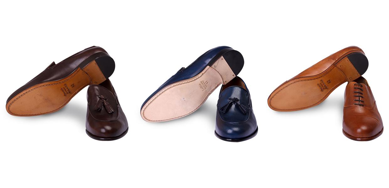 FPC shoes