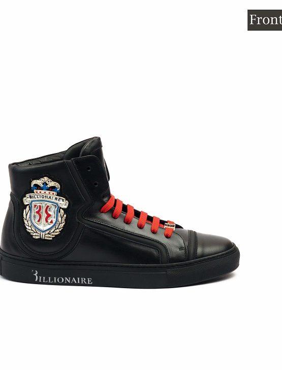 Billionaire Luxury Designer Men Shoes